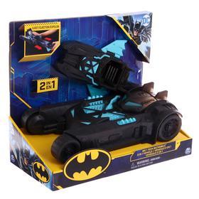 Игрушка «Batman Бэтмобиль», 10 см