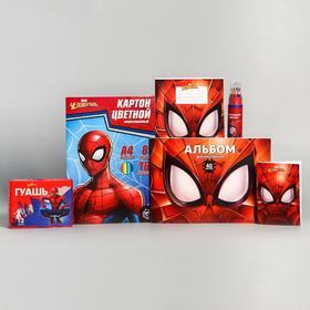 Подарочный набор, Человек-паук