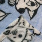 Плед «Павлинка» 101 Долматинец, размер 150х200 см - фото 7373469