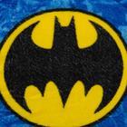 Плед «Павлинка» BATMAN, размер 100х150 см - фото 7373474