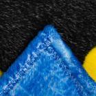 Плед «Павлинка» BATMAN, размер 100х150 см - фото 7373475
