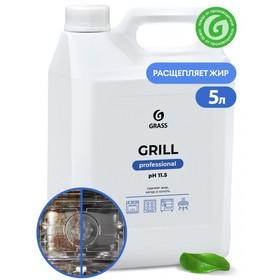 Чистящее средство 'Grill' Professional канистра 5,7 кг Ош