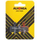 Колодки тормозные Alhonga HJ-DS60S Disc, AVID  DB1, DB3, DB5 - фото 7405752