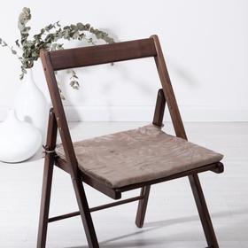 Сидушка на стул Акация, 40х40х2см