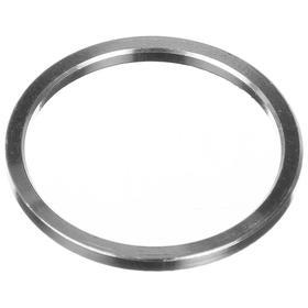Кольцо проставочное 1'Х2мм, цвет серебристый Ош