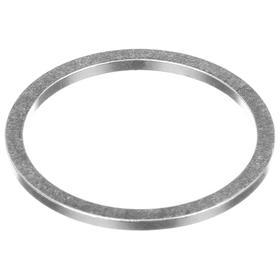 Кольцо проставочное 1-1/8'Х2мм, цвет серебристый Ош