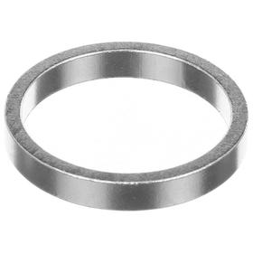 Кольцо проставочное 1-1/8'Х5мм, цвет серебристый Ош