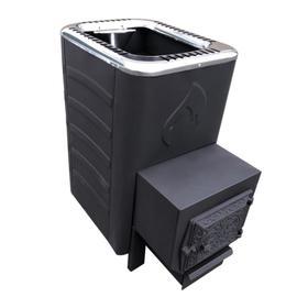Печь банная «Берёзка 24», универсальная, под бак 50 л или теплообменник