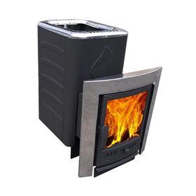 Печь банная «Фаворит 24», универсальная, под бак 50 л или теплообменник