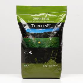 Газонная травосмесь DLF Turfline Ornamental, 7,5 кг