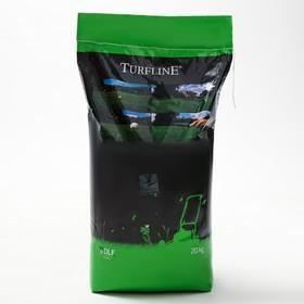 Газонная травосмесь DLF Turfline Sport, 20 кг