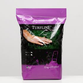 Газонная травосмесь DLF Turfline Mini, 7,5 кг