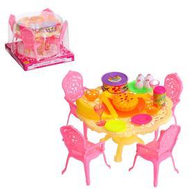 Мебель для кукол «Мечта»