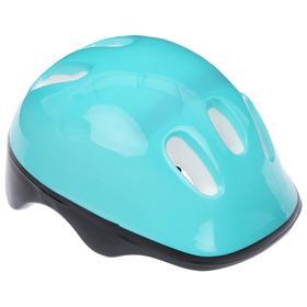 Набор Ролики раздвижные+защита, размер 30-33, колеса PVC 64 мм, пластиковая рама - фото 7407327