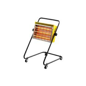 Обогреватель Ballu BIH-LM-3.0, инфракрасный, 3000 Вт, 30 м2, желтый