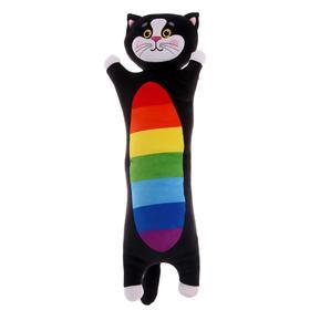 Мягкая игрушка «Кот длинный», 70 см