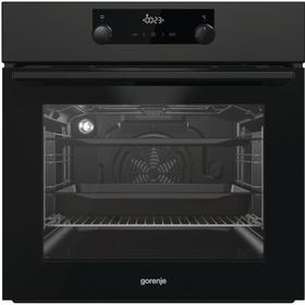 Духовой шкаф Gorenje BO 735 E11B, электрический, 71 л, класс А, чёрный
