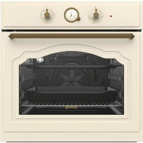 Духовой шкаф Gorenje BO 7732 CLI, электрический, 71 л, класс А, бежевая
