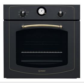 Духовой шкаф Indesit IFVR 801 H AN, электрический,  65 л, класс А, цвет антрацит