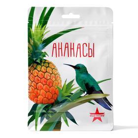 Ананасы сушёные «Вьетконг», 100 г