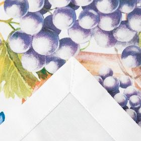 Скатерть «Этель» Provence 180х150 +/- 3см - фото 7452155