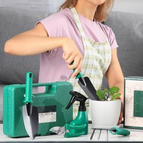 """Набор инструментов для садовода """"Green house"""",  5 предметов"""