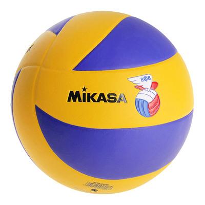 Мяч волейбольный Mikasa MVA380 K, размер 5