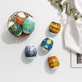 Пасхальная термоплёнка «Искусство», на 7 яиц