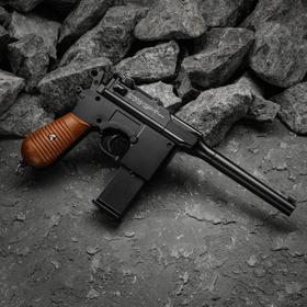"""Пистолет страйкбольный Stalker """"SA96M Spring"""" кал. 6мм"""