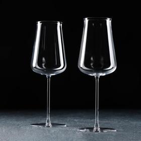 Набор бокалов для вина Polaris, 450 мл, 2 шт