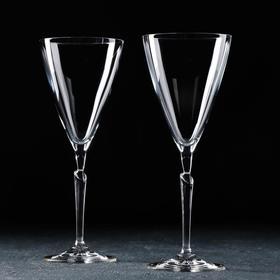 Набор бокалов для вина RONA First Lady, 290 мл, 2 шт