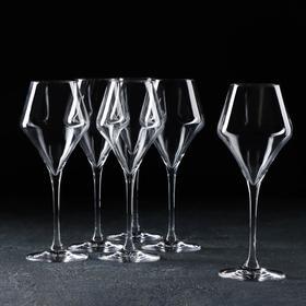Набор бокалов для вина Aram, 270 мл, 6 шт