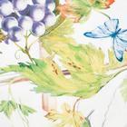 """Набор столовый """"Этель"""" Provence, скатерть 180х150 +/- 3см, салфетки 8 шт - фото 820360"""