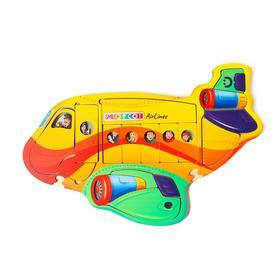 Пазл «Воздушный лайнер»