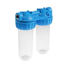 """Магистральный фильтр ITA Filter F20125-3/4, для холодной воды, 15 л/мин, до 35° С, 3/4"""""""