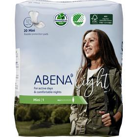 Abpen gaskets Abena Light Mini, 20 pcs.