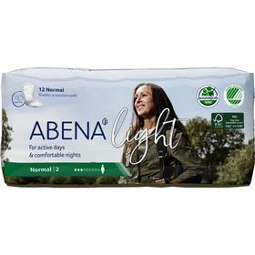 Abpen-absorbing gaskets ABENA Light Normal, 12 pcs.