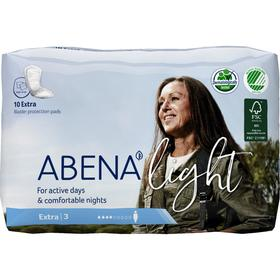 Abpen begging ABENA Light Extra, 10 pcs.