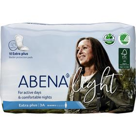 Abpen gaskets Abena Light Extra Plus, 10 pcs.