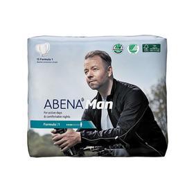 Abpen gaskets ABENA MAN Formula 1, 15 pcs.