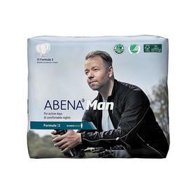 Abpen gaskets ABENA MAN Formula 2, 15 pcs.