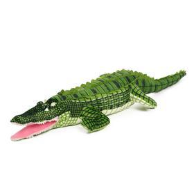 Мягкая игрушка «Крокодил», 100 см