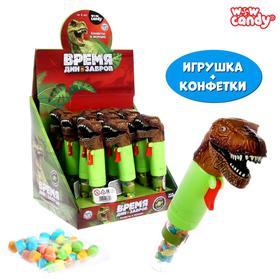 WOW Candy Набор игрушка + конфетки