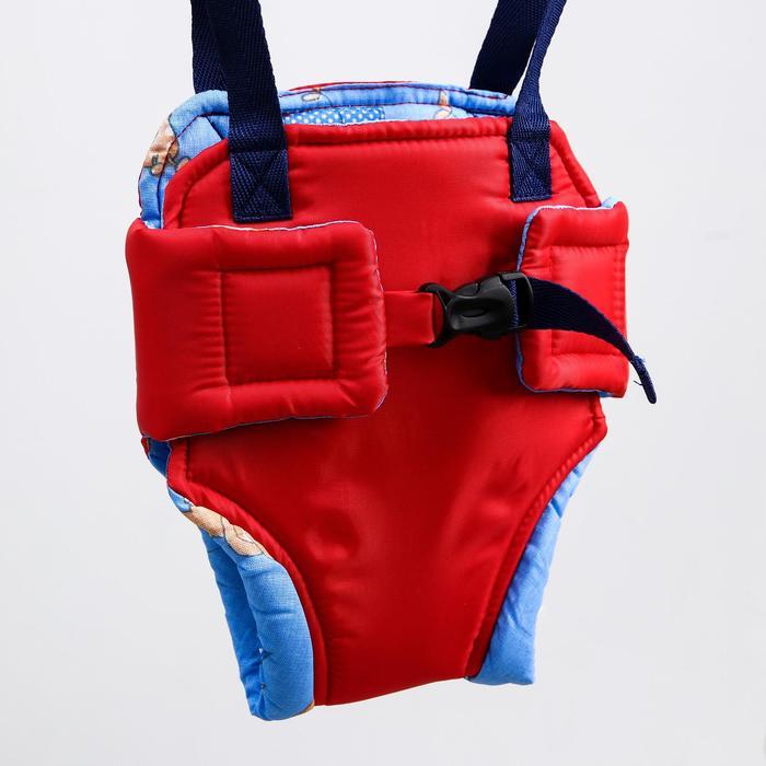 Детский развивающий тренажер «Прыгунки №1», цвет МИКС