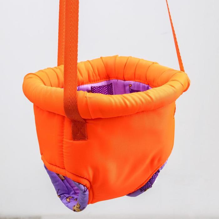 Прыгунки № 3, цвета МИКС