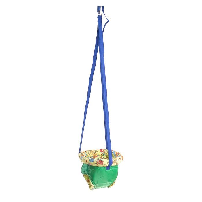 Прыгунки № 3, в подарочной упаковке, цвета МИКС