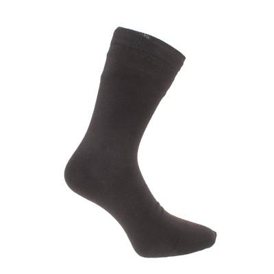 Носки мужские, цвет МИКС размер 25-27 (размер обуви 39-42)