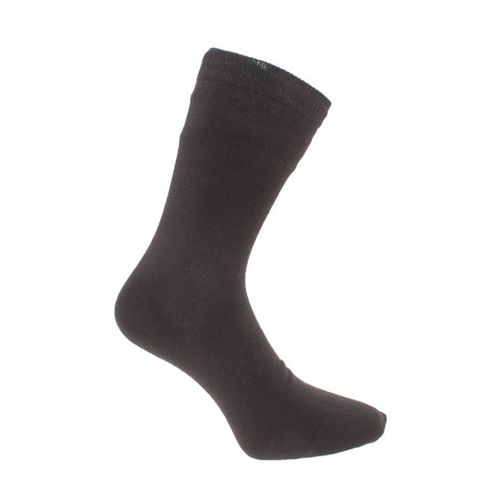 Носки мужские, цвет МИКС, размер 27-29 (размер обуви 42-45)