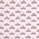 Постельное белье Этель 1,5 сп «Прелестная принцесса» 143*215 см, 150*210 см, 50*70 см - фото 822967