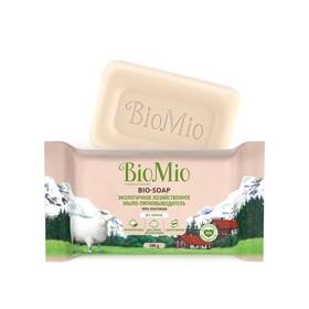 Хозяйственное мыло BioMio BIO-SOAP Без запаха 200 г